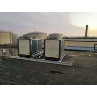 厂房宿舍空气能热泵热水系统