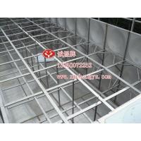 不锈钢保温水箱  圆型保温水箱