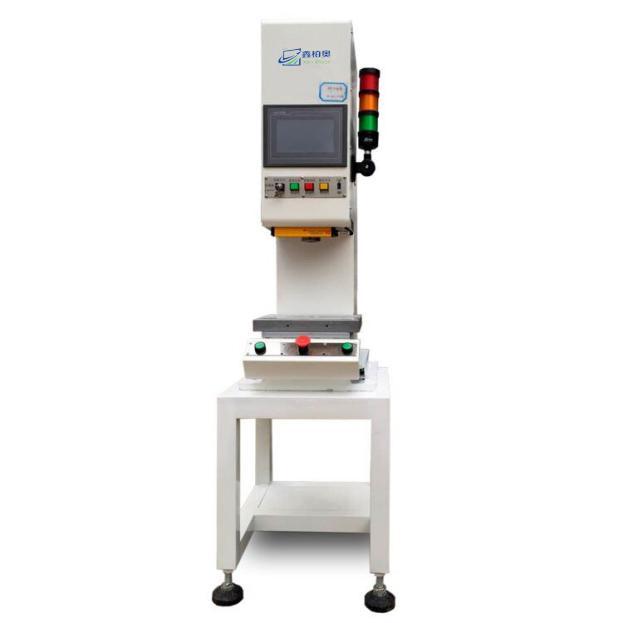 精密伺服压装机,南京伺服压装机,汽车水泵压装机