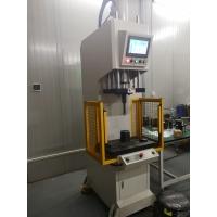 伺服液压压装机,伺服数控油压机,伺服液压整形机