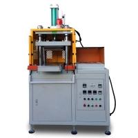 熱管整形機,銅管熱壓整形機