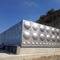 山東BDF地埋抗浮式水箱生產廠家
