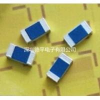 德平供应RG0402微波薄膜贴片电阻