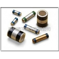 德平供应管状陶瓷介质穿心电容C型馈通滤波器