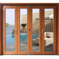 重庆定制高端铝木平开门窗选盛邦门窗生产厂家直销定制门窗