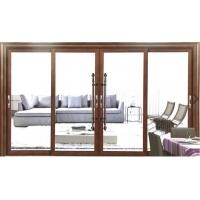 重庆沙坪坝区重型推拉门选盛邦厂家定制门窗生产铝合金门窗