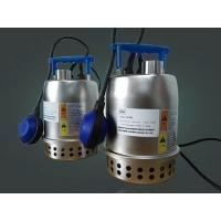 VANO 进口水泵  德国 VANO进口水泵 不锈钢潜水泵