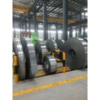 江西镕诚杰特种功能材料有限公司淬火热处理及冷轧带钢