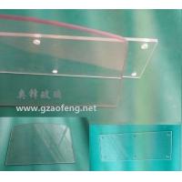 高温壁炉玻璃 耐1000度耐高温玻璃 真火壁炉玻璃