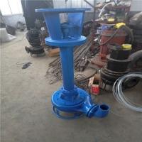 高耐磨立式清淤泵-立式防爆泥浆泵