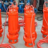 不锈钢排污泵-潜水排污泵-?#36879;?#28201;排污泵