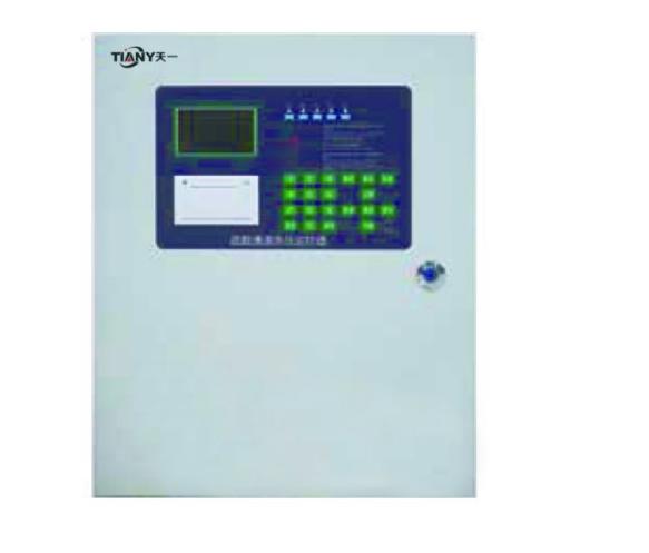 供应疏散通道余压监控器QH-RPC1000