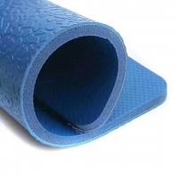 2.0mm室外運動膠地板防潮耐磨環保且吸音