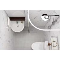 整体卫生间、整体卫浴、一体式卫生间