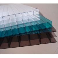 佛山耐力板阳光板十年质保证 佛山市南海区西樵宝勤五金塑料厂