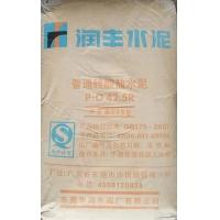 润丰牌普通硅酸盐PC425R水泥