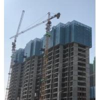 湖南创丰浅析:建筑施工的全钢爬架的优势