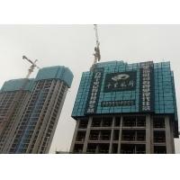 湖南創豐cf-18型建筑全鋼爬架廠家的安裝和使用要點