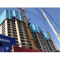 湖南創豐全鋼爬架廠家,建筑施工防護安全網