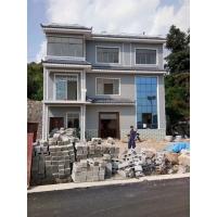 陕西PVC外墙挂板旧房改造装饰板材供应厂家