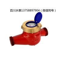 DN40熱水水表
