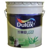 多乐士家丽安净味墙面漆A991乳胶漆白色涂料