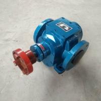 供应圆弧齿轮泵 YCB润滑油齿轮泵 余工泵业