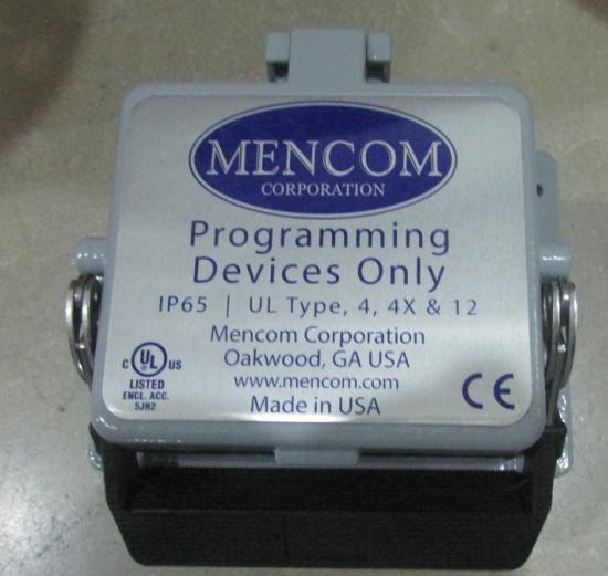 Mencom连接器和插座Z-NBS-18-PKG
