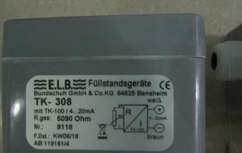 ELB/EX-GERATE控制器