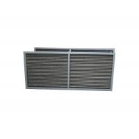 SERG热管式换热器