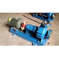 风冷式热油泵、高温热油泵、导热油泵海涛泵业直销