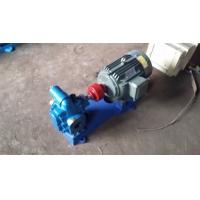 高品质双向齿轮泵效率高故障少质保完善