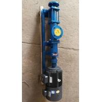 海涛泵业销售G型单螺杆泵经久耐用售后无忧