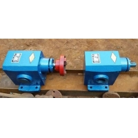 BZYB增压保温燃油泵海涛泵业直销