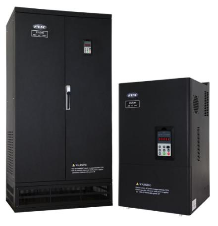EN500/EN600变频器在恒压供水的应用