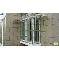 长沙星沙不锈钢防盗窗,防护窗生产制作加工,一年免费维护