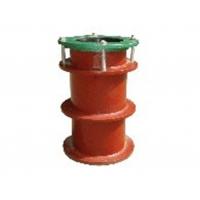 柔性防水套管,剛性防水套管