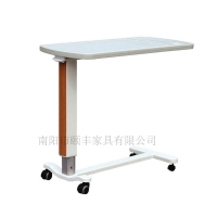 醫用移動餐桌醫院升降餐桌病房護理餐桌