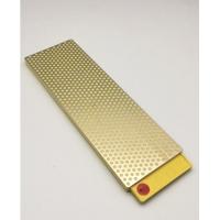 DMT速滑冰刀专用双面磨刀石W8FCNB
