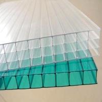 厂家加工定制高透明PC板聚碳酸酯板 阳光板