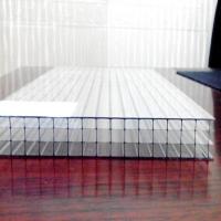 沈陽PC陽光板 地鐵檢修棚