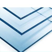 透明耐力板 地铁抗风检修棚