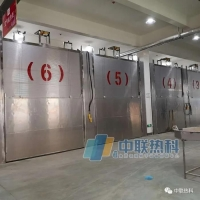河南郑州教你用中联热科空气能烘干机