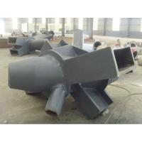 G20Mn5QT铸钢节点钢结构工程铸钢件