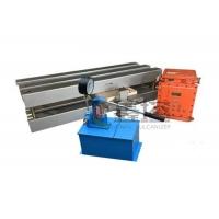矿用隔爆型胶带修补器XBD-1500 防爆修补器