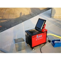 小型非固化喷涂设备生产厂家晶诚非固化喷涂机