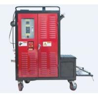 非固化熔胶机JCM-RY150东方雨虹专用橡胶沥青加热设备