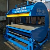全自动180度工业翻转机 钢板翻转机 180型码垛板材翻板机