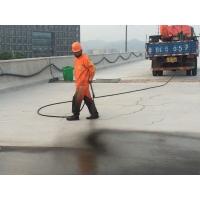 路桥防水涂料喷涂机桥面防水施工