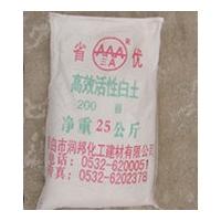高效活性白土优质膨润土